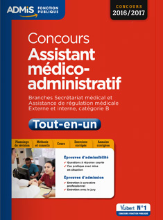 Ouvrage concours AMA